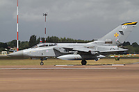 Library images of Royal Air Force Tornados & Typhoons, the types currently on active service over Libya., 07 April 2011:  Contact: Rich@Piqtured.com +44(0)7941 079620