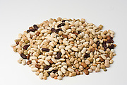 Dried beans and pulses