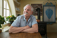 Chef, Writer and Founder of Blue Strawberry Restaurant at his home, South Berwick ME.