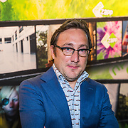 NLD/Amsterdam/20190206- Telefims 2019 premiere, Albert Jan van Rees