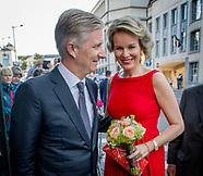 Belgium National Day Concert, 20-07-2017