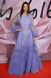 Roksanda Ilincic attending The Fashion Awards 2016 at The Royal Albert Hall in London. <br /> <br /> Picture Credit Should Read: Doug Peters/ EMPICS Entertainment