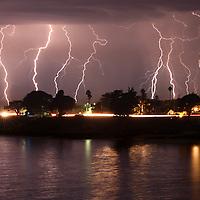 CZU Lightning Complex Fire