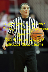 31 December 2014:  Tom O'Neill during an NCAA Division 1 Missouri Valley Conference (MVC) men's basketball game between the Indiana State Sycamores beat the Illinois State Redbirds 63-61 at Redbird Arena in Normal Illinois