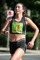 2018 Faxon Law New Haven 20K Road Race
