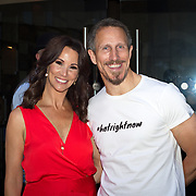 Andrea McLean Book Launch - party