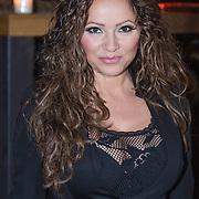 NLD/Amsterdam/20131202 - LAF Femme lunch 2013, Tatjana Simic