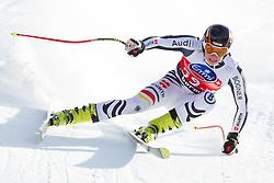 28.12.2012, Stelvio, Bormio, ITA, FIS Weltcup, Ski Alpin, Abfahrt, 2. Training, Herren, im Bild Anton Lindebner (GER) // Anton Lindebner of Germany in action during 2nd practice of the mens Downhill of the FIS Ski Alpine Worldcup at the Stelvio course, Bormio, Italy on 2012/12/28. EXPA Pictures © 2012, PhotoCredit: EXPA/ Johann Groder