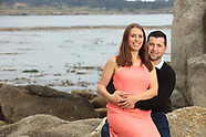 Chrissy & Matt's Engagement Portrait