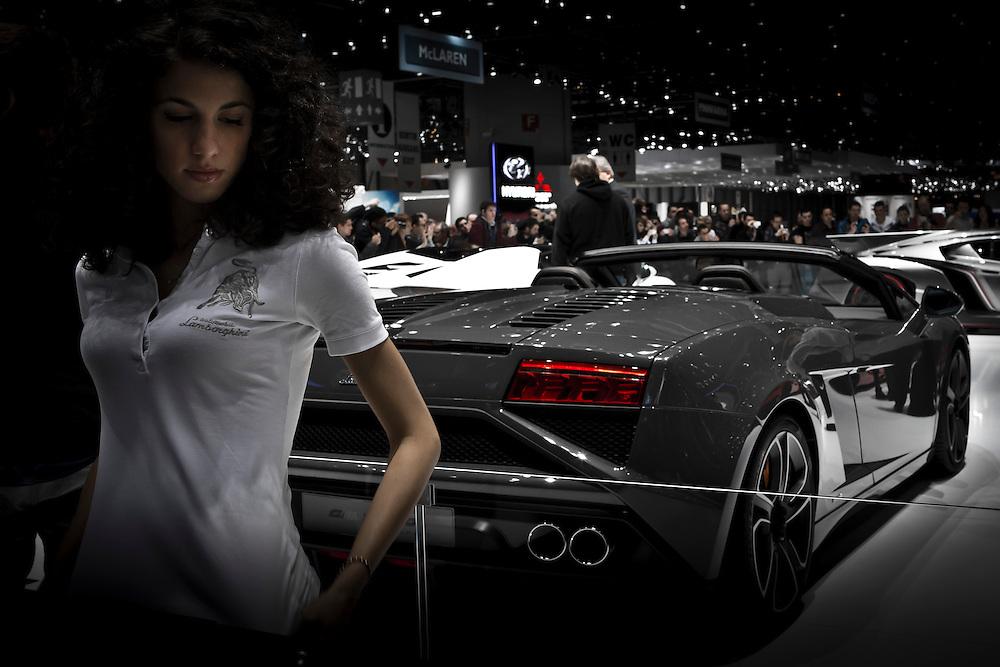 83rd Geneva International Motor Show