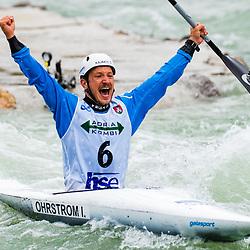 20201017: SLO, Kayak/Canoe - World Cup Tacen 2020, Day 1