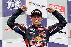2014 Formula 3 Eurocup. Nürburgring