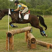 Woodwind Horse Trials