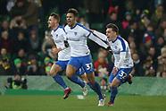 Norwich City v Portsmouth 050119