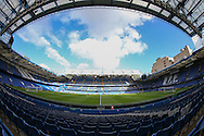 Stamford Bridge before the Barclays Premier League match between Chelsea and Manchester United at Stamford Bridge, London, England on 7 February 2016. Photo by Ellie Hoad.