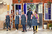 "July 22, 2021 - US: NBC's ""Making It"" - Episode: 305"
