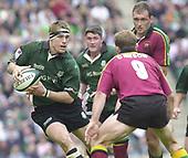 20020420  Power Gen Cup Final London Irish vs Northampton Saints.