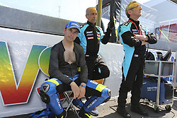 April 21, 2018 - Le Mans, SARTHE (72, FRANCE - 2 SUZUKI ENDURANCE RACING TEAM (FRA) SUZUKI GSXR 1000 FORMULA EWC PHILIPPE VINCENT  (Credit Image: © Panoramic via ZUMA Press)