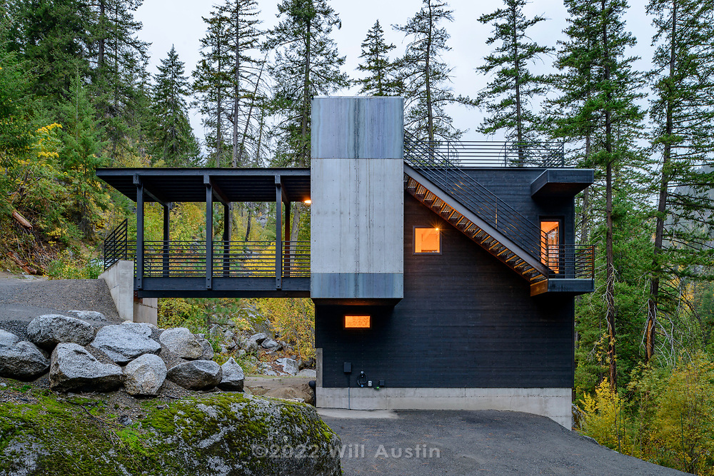 Home designed by Syndicate Smith