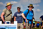 """The images in this section are of visitors to the Commuter Craft booth at Sun 'n Fun in the spring of 2018.  I call 'em """"Tire Kickers,"""" as most read the sandwich board information, and moved on.  All of the images were created by using a Profoto strobe, and a Profoto Magnum reflector to balance the harsh Florida sun.  Created by aviation photographer John Slemp of Aerographs Aviation Photography. Clients include Goodyear Aviation Tires, Phillips 66 Aviation Fuels, Smithsonian Air & Space magazine, and The Lindbergh Foundation.  Specialising in high end commercial aviation photography and the supply of aviation stock photography for commercial and marketing use. The images in this section are of visitors to the Commuter Craft booth at Sun 'n Fun in the spring of 2018.  I call 'em """"Tire Kickers,"""" as most read the sandwich board information, and moved on.  All of the images were created by using a Profoto strobe, and a Profoto Magnum reflector to balance the harsh Florida sun.  <br /> <br /> Created by aviation photographer John Slemp of Aerographs Aviation Photography. Clients include Goodyear Aviation Tires, Phillips 66 Aviation Fuels, Smithsonian Air & Space magazine, and The Lindbergh Foundation.  Specialising in high end commercial aviation photography and the supply of aviation stock photography for advertising, corporate, and editorial use."""