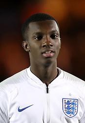 England's Eddie Nketiah