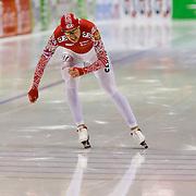 NLD/Heerenveen/20130112 - ISU Europees Kampioenschap Allround schaatsen 2013 dag 2, 1500 heren, Denis Yuskov