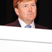 NLD/Arnhem/20121103 - 100 Jarig bestaan NOC/NSF Sportparade, Z.K.H. Prins Willem-Alexander