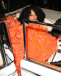 Khloe Kardashian Dresses as Diana Ross at Her 75th Birthday Party at Warwick. 27 Mar 2019 Pictured: Diana Ross. Photo credit: SETC / MEGA TheMegaAgency.com +1 888 505 6342