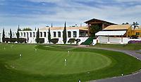 VILAMOURA - Algarve - Clubhuis Oceanico Victoria  Golfcourse, hole ,   COPYRIGHT KOEN SUYK