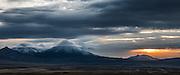 Volcan Sunrise