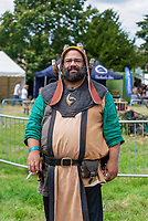 Fantasy forest festival,Studely Castle 2019 photo by Mark Anton Smith
