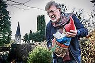 Kinderboekenschrijver Jacques Vriens
