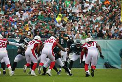 Philadelphia Eagles vs Arizona Cardinals at Lincoln Financial Field