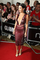 Kourtney Kardashian, Glamour Women Of The Year Awards, Berkeley Square Gardens, London UK, 07 June 2016, Photo by Richard Goldschmidt