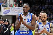 DESCRIZIONE : Beko Legabasket Serie A 2015- 2016 Dinamo Banco di Sardegna Sassari - Betaland Capo d'Orlando<br /> GIOCATORE : Jarvis Varnado<br /> CATEGORIA : Ritratto Esultanza Postgame Ritratto<br /> SQUADRA : Dinamo Banco di Sardegna Sassari<br /> EVENTO : Beko Legabasket Serie A 2015-2016<br /> GARA : Dinamo Banco di Sardegna Sassari - Betaland Capo d'Orlando<br /> DATA : 20/03/2016<br /> SPORT : Pallacanestro <br /> AUTORE : Agenzia Ciamillo-Castoria/C.Atzori