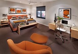 1937_12th_Street Washington DC master bedroom