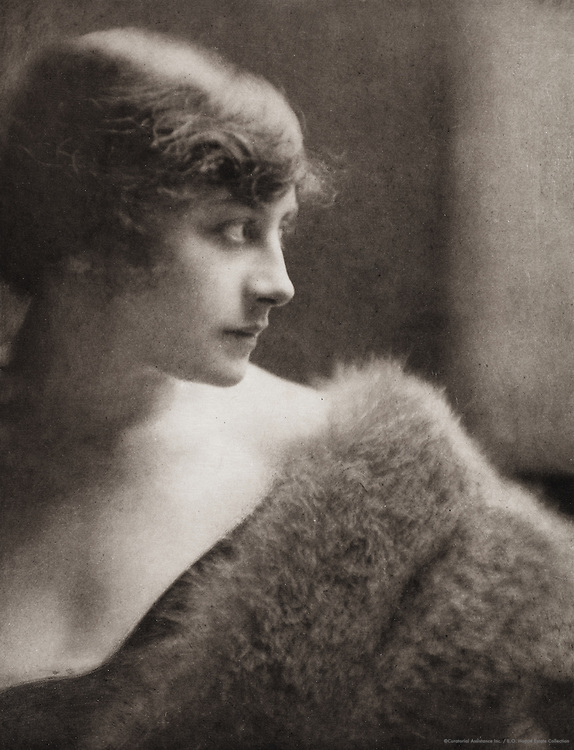 Malvina Longfellow, England, UK, 1915
