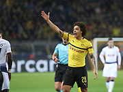 Axel Witsel of Borussia Dortmund during  the Champions League round of 16, leg 2 of 2 match between Borussia Dortmund and Tottenham Hotspur at Signal Iduna Park, Dortmund, Germany on 5 March 2019.