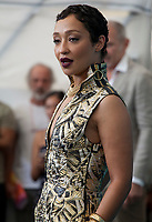 Actress Ruth Negga at the photocall for the film Ad Astra at the 76th Venice Film Festival, on Thursday 29th August 2019, Venice Lido, Italy.
