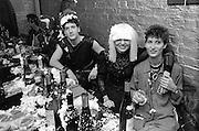 Island Xmas Party 1982