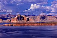 Lake Powell, Glen Canyon National Recreation Area, Arizona USA
