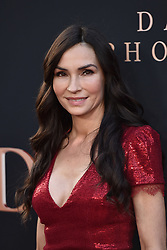 """Famke Janssen attends the Premiere Of 20th Century Fox's """"Dark Phoenix"""" at TCL Chinese Theatre on June 04, 2019 in Los Angeles, CA, USA. Photo by Lionel Hahn/ABACAPRESS.COM"""