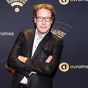 NLD/Hilversum/20170119 - Start inloop 11de Radio Gala 2016, Bert Haandrikman