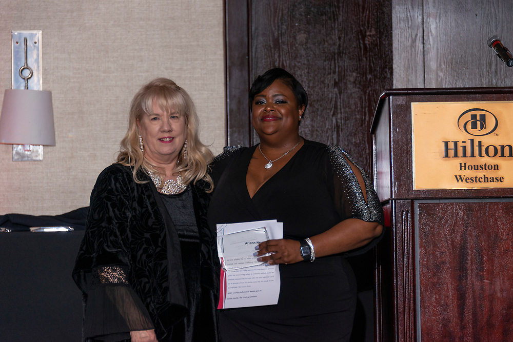 Awards and Social Event photographs made by Mark Hiebert and Danitza Ladwig at the 2020 Michael Stevens Interests Awards Gala on February 8, 2020.