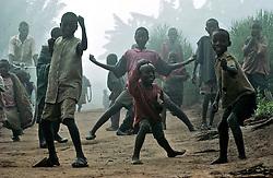 Village of Cyenbogo II,
