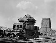 Cinder Wagon, Dortmunder Union / Vereinigte Stahlwerke Dortmund, 1928