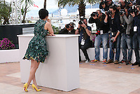 Zhang Ziyi, Jury Un Certain Regard at the Cannes Film Festival 16th May 2013