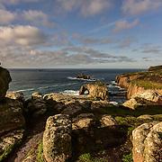 The wonderful Cornwall
