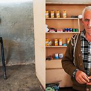 Chair / he shopkeeper of Rakicke