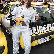 NLD/Zandvoort/20180520 - Jumbo Race dagen 2018, Ellen ten Damme